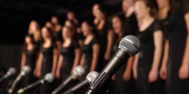 Kompositionswettbewerb für Gospelsongs, © mattabbe / iStock