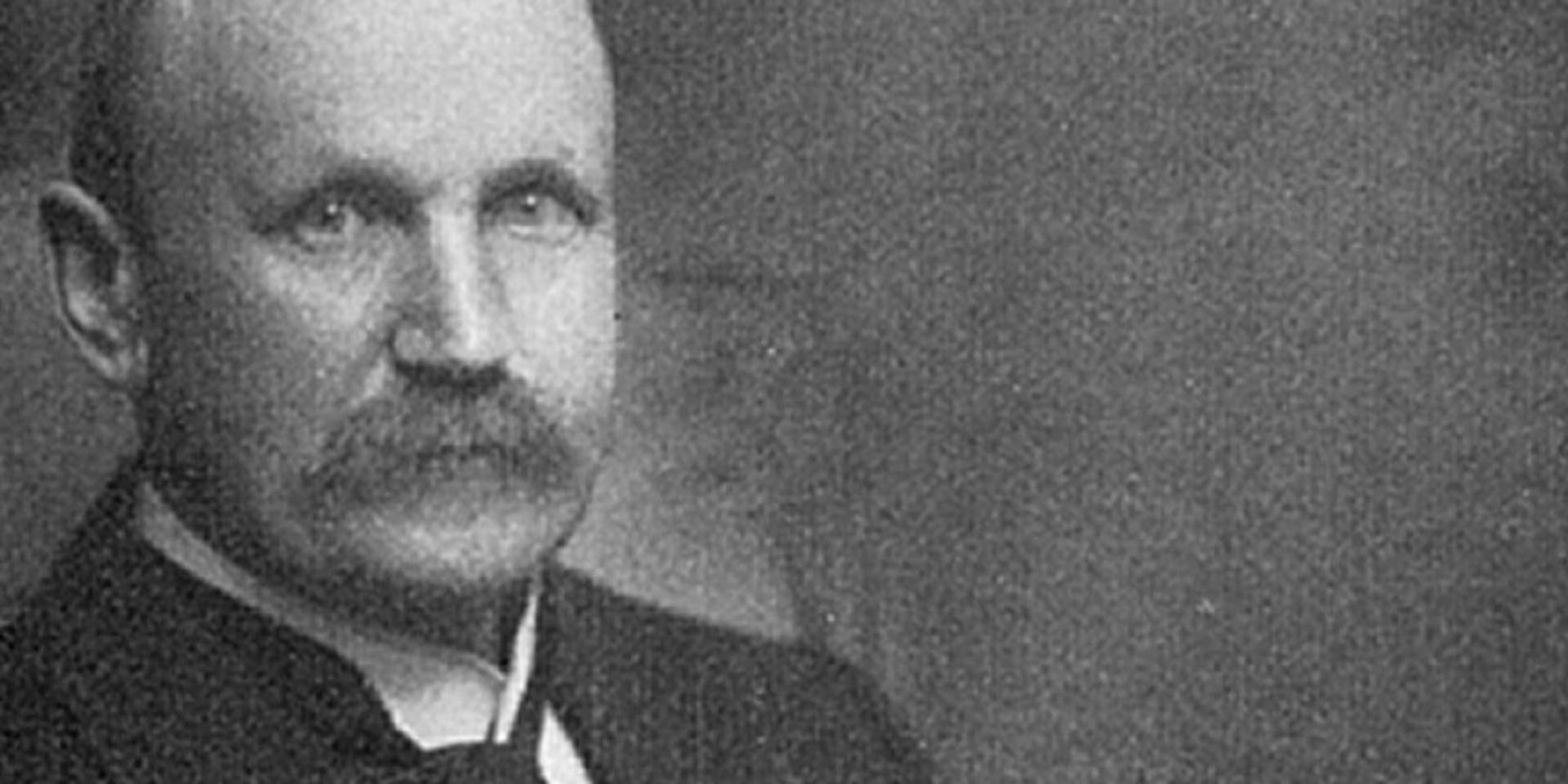 Wilhelm Freiherr von Pechmann