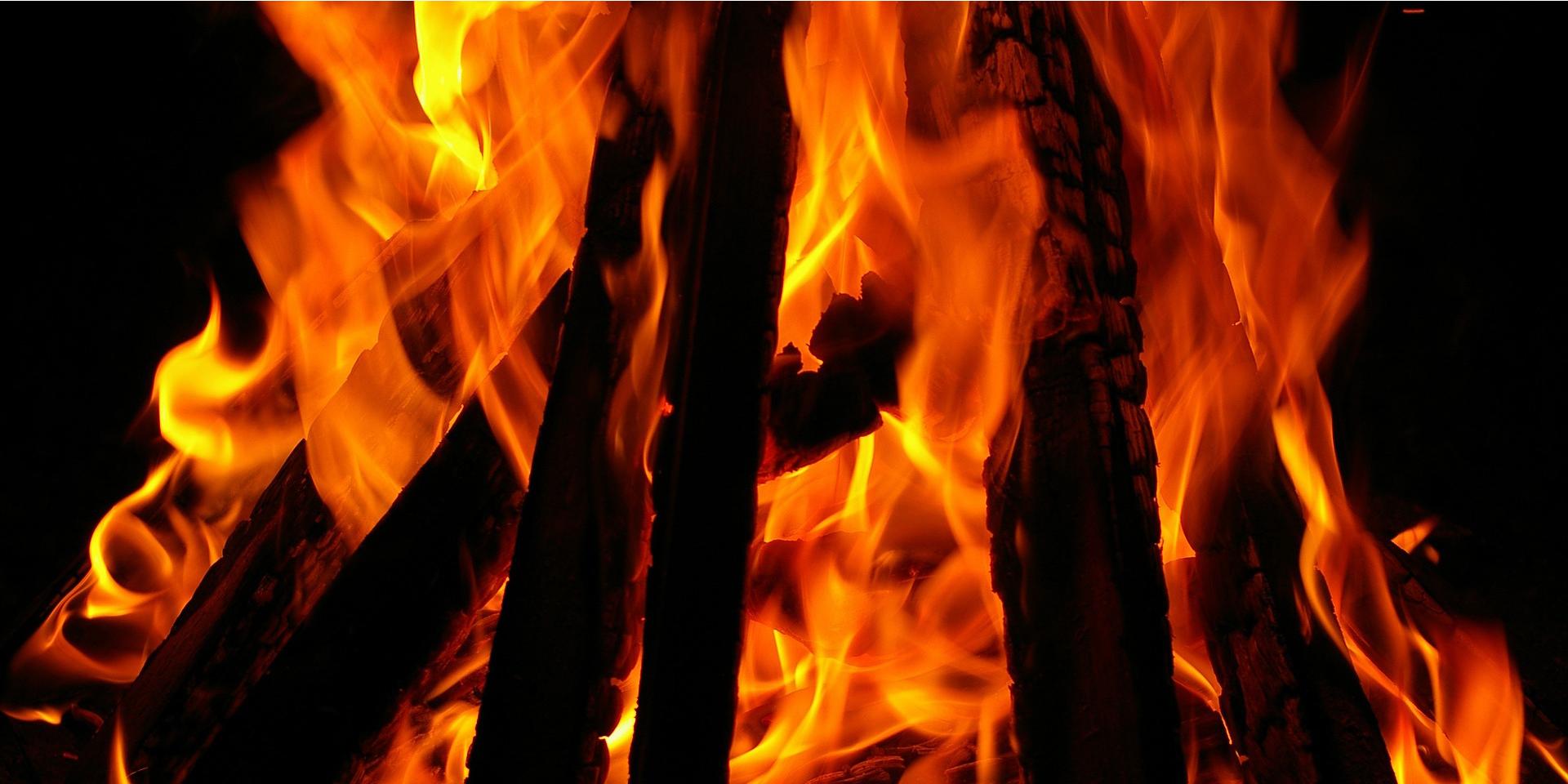 Feuer, Bild: © pixabay / Riemer