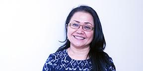 Dr. Aguswati Hildebrandt Rambe