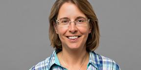 Andrea Heußner