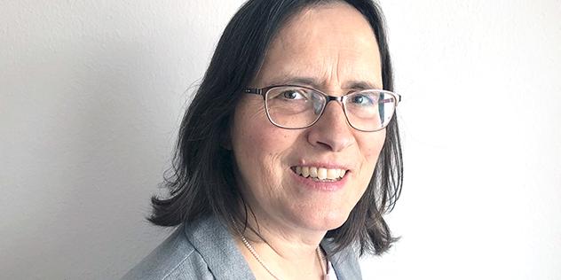 Maren Schubert