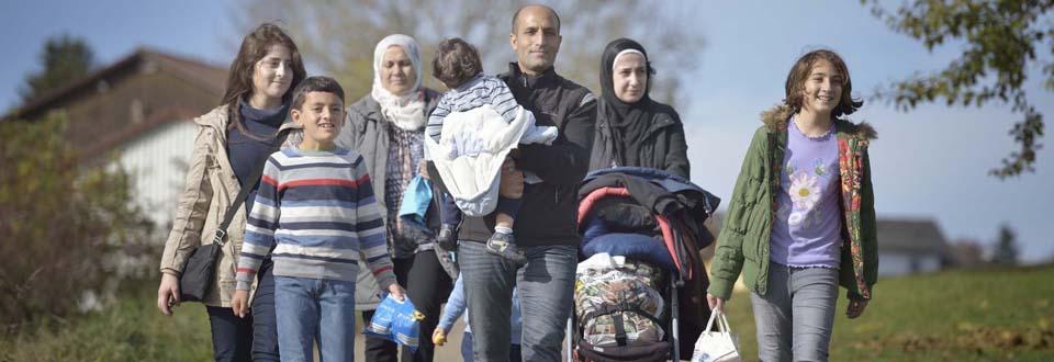 Tausende von Christen engagieren sich in der Asylarbeit. Damit Geflohene eine Zukunft haben. <strong>Zum Multimediaspezial Asyl</strong>