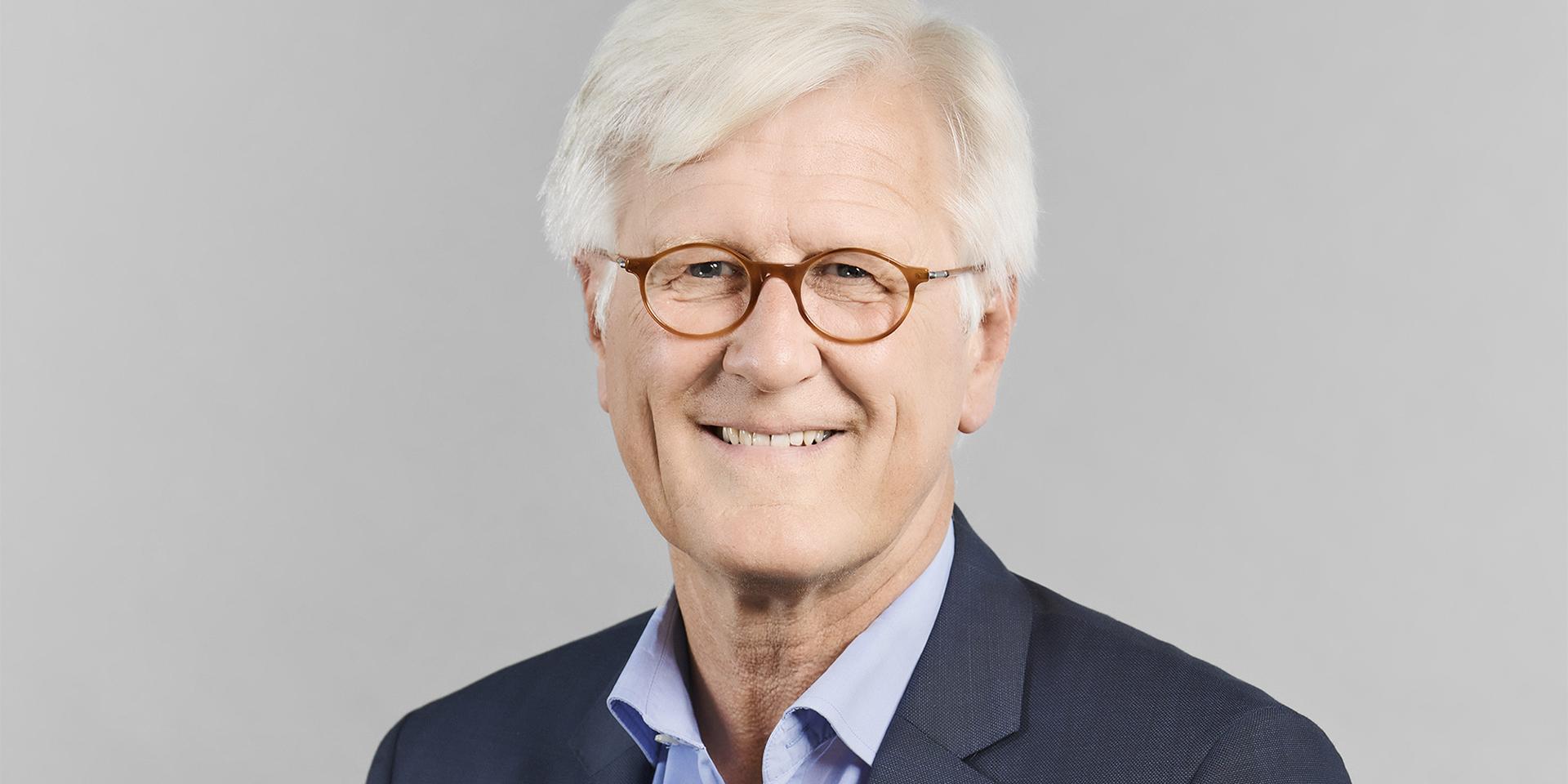 Professor Dr. Heinrich Bedford-Strohm, ELKB/Rost