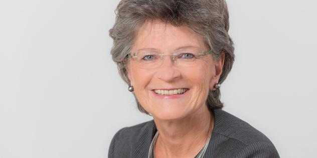 Susanne Breit-Keßler, ELKB/Rost