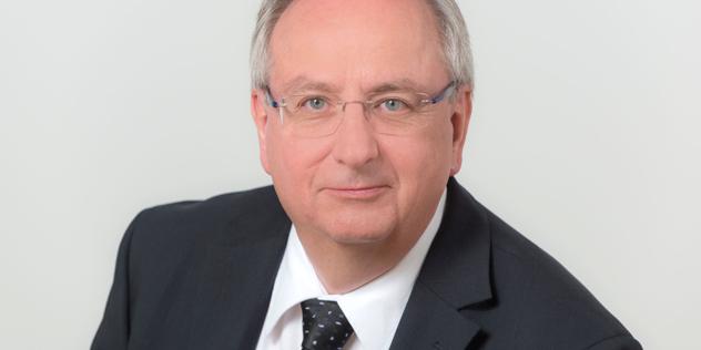 Michael Grabow, ELKB/Rost