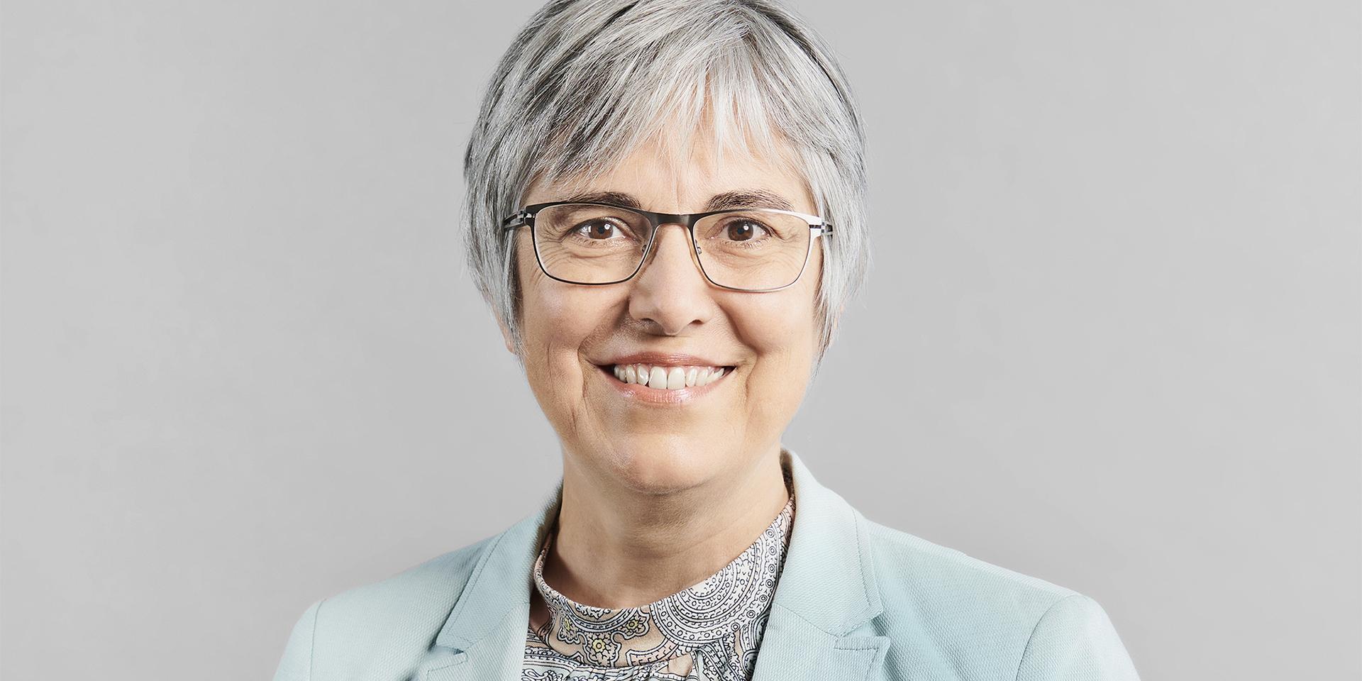 Dr. Dorothea Greiner