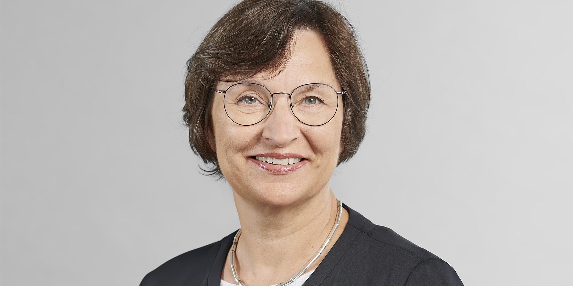 Elisabeth Hann von Weyhern