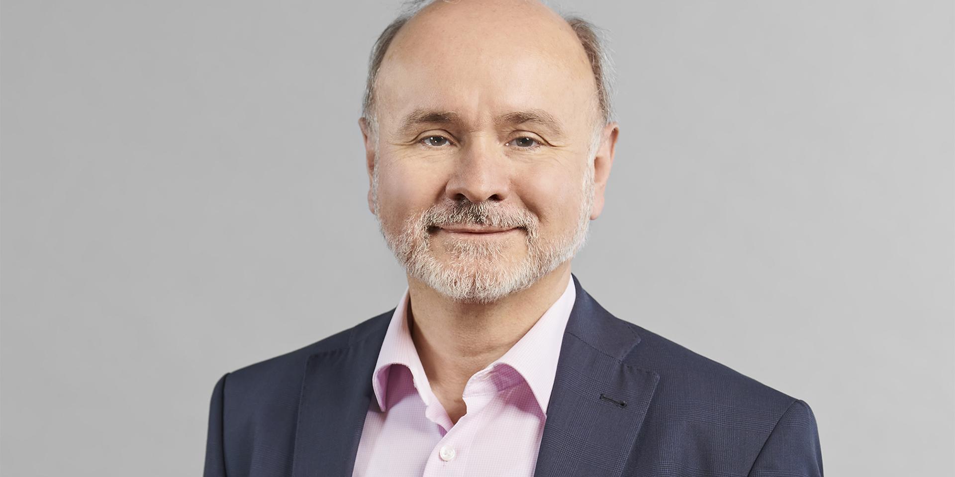Dr. Hans-Peter Hübner