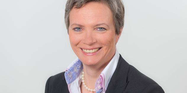 Dr. Karla Sichelschmidt