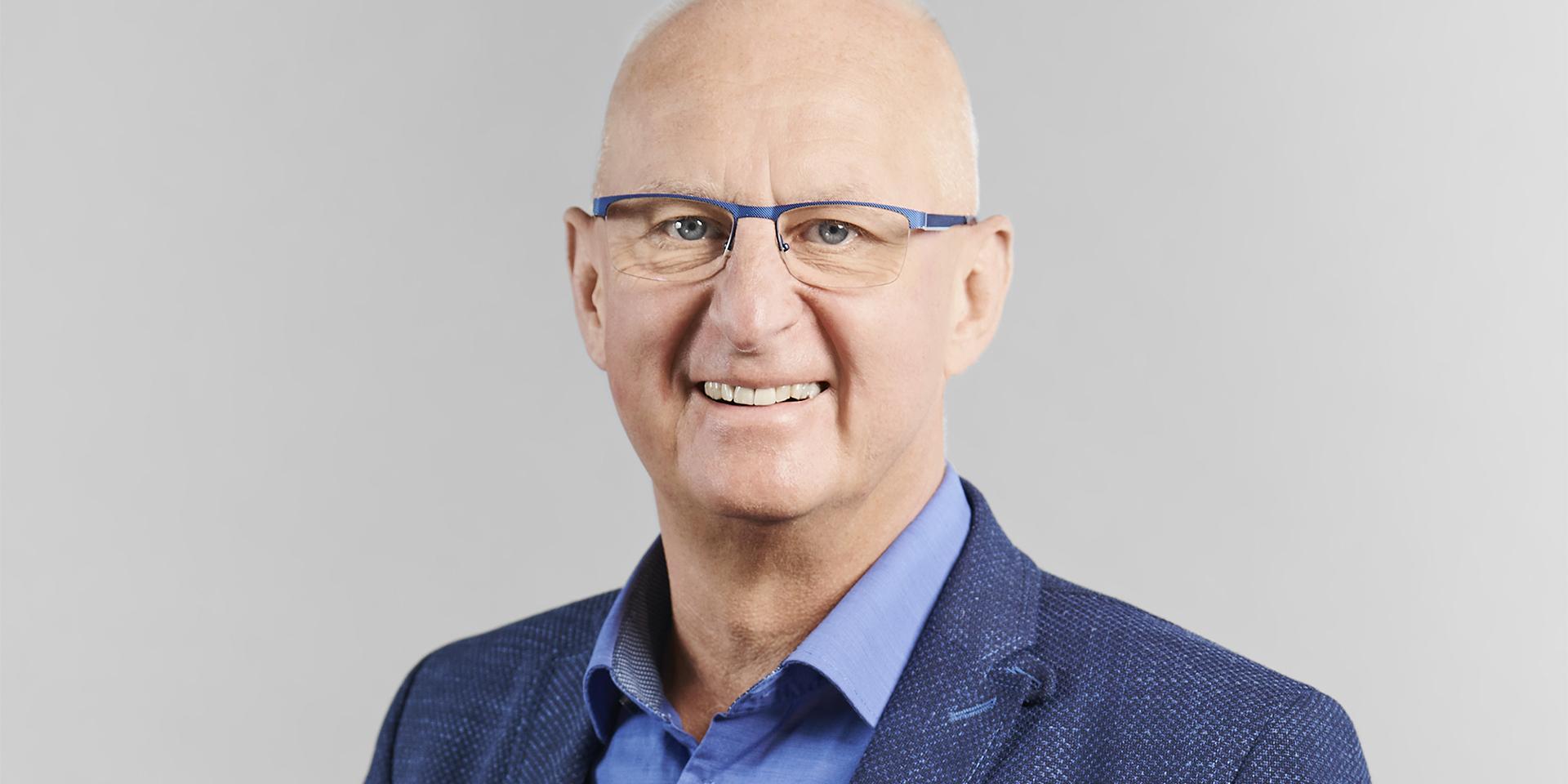 Klaus Stiegler