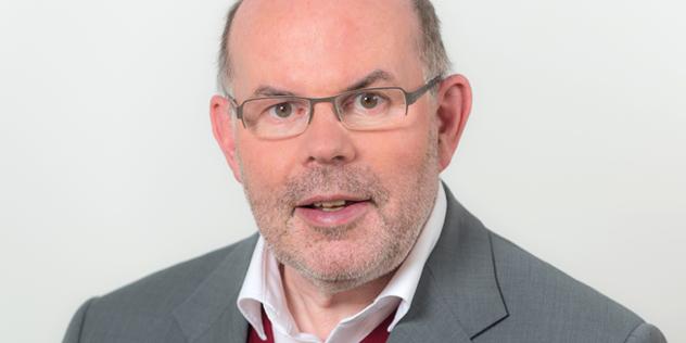 Dr. Hans-Martin Weiss