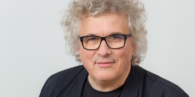 Prof. Christoph Adt, ELKB/Rost