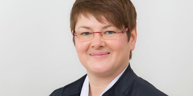 Gabriele Auernhammer, ELKB/Rost
