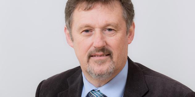 Gerhard Baumgärtner, ELKB/Rost