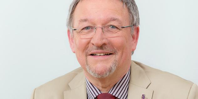 Dieter Ehlers