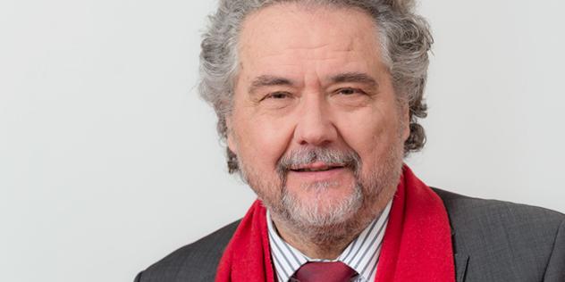 Rudolf Forstmeier