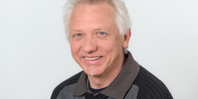 Klaus Galle