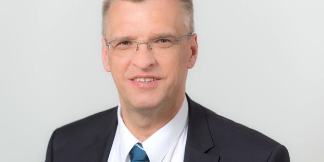 Robert Glenk, ELKB/Rost