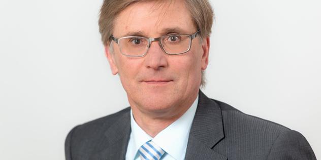 Dietmar Graffenberger