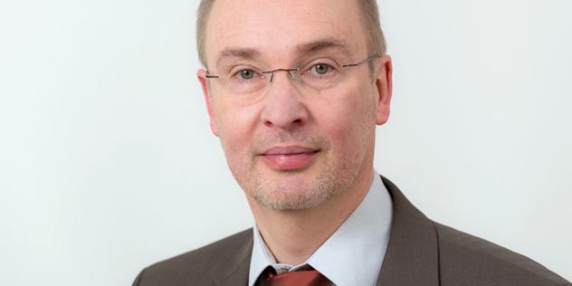 Gerhard Gruner, ELKB/Rost