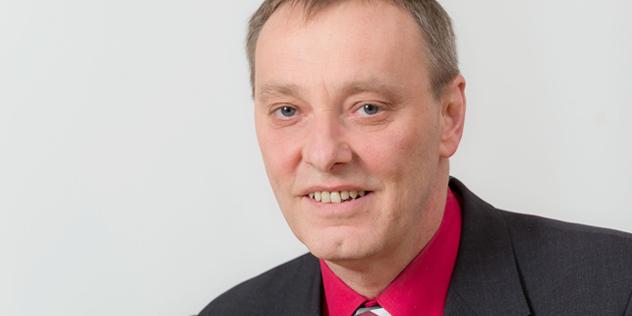 Klaus Haimböck