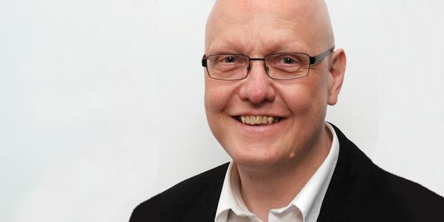 Prof. Dr. Friedhelm Hartenstein