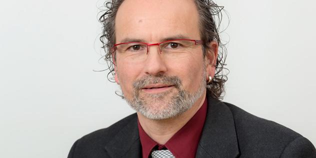 Karl Georg Haubelt, ELKB/Rost