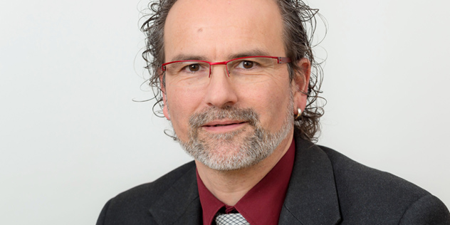 Karl Georg Haubelt