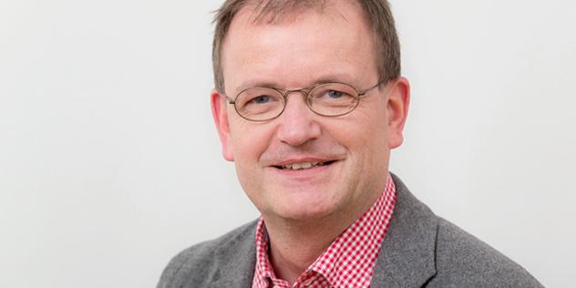 Friedrich Hohenberger, ELKB/Rost