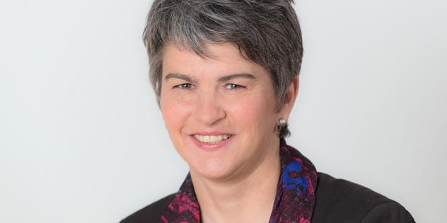 Birgit Huber, ELKB/Rost