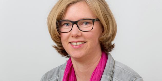 Renate Käser, ELKB/Rost
