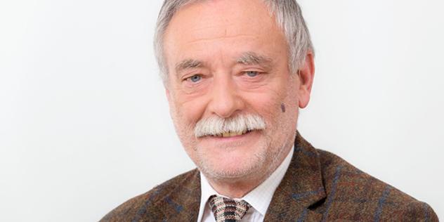 Karl Mehltretter