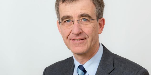 Joachim Pietzcker, ELKB/Rost