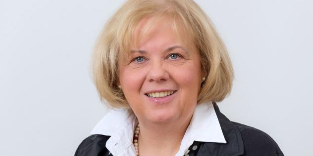 Dr. Annekathrin Preidel, ELKB/Rost
