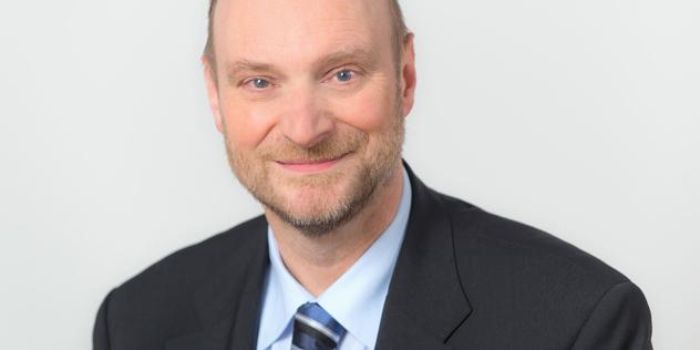 Prof. Dr. Johannes Rehm, ELKB/Rost
