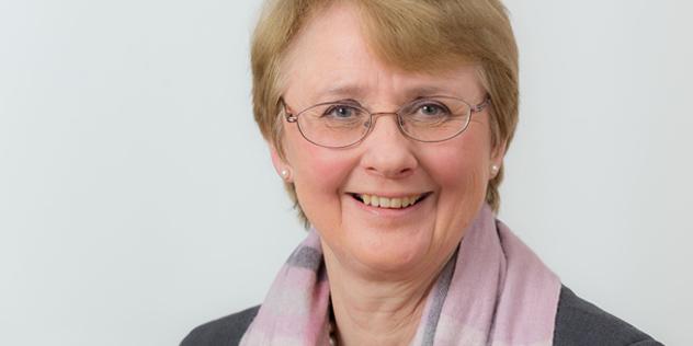 Dr. Annette von Reitzenstein