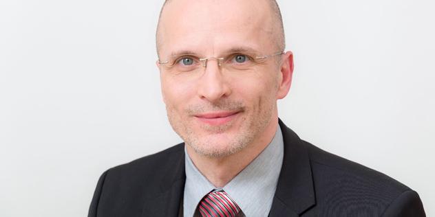 Werner Reuß, ELKB/Rost