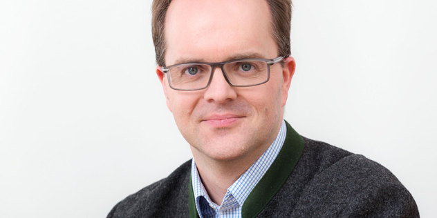 Markus Rinderspacher, ELKB/Rost