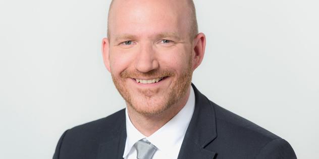 Dr. Norbert Roth, ELKB/Rost