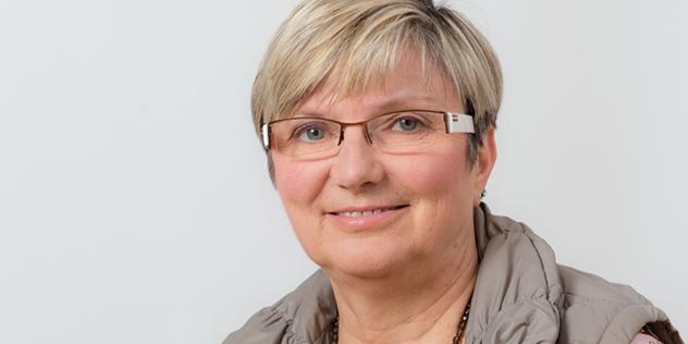 Beate Schabert-Zeidler, ELKB/Rost