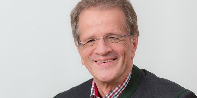 Fritz Schroth, ELKB/Rost