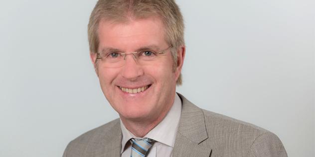 Friedrich Schuster, ELKB/Rost