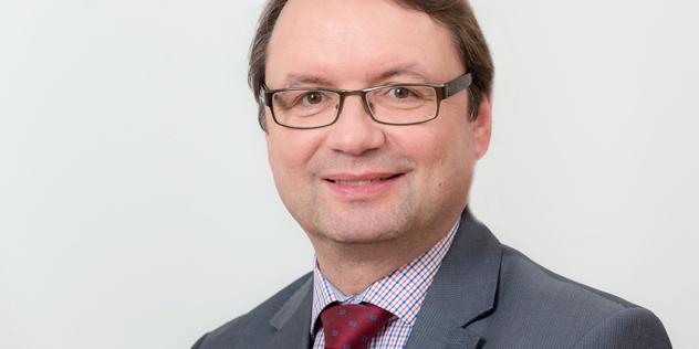 Dr. Martin Seibold