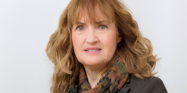 Anne Strickstrock