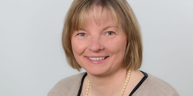 Dr. Edda Weise