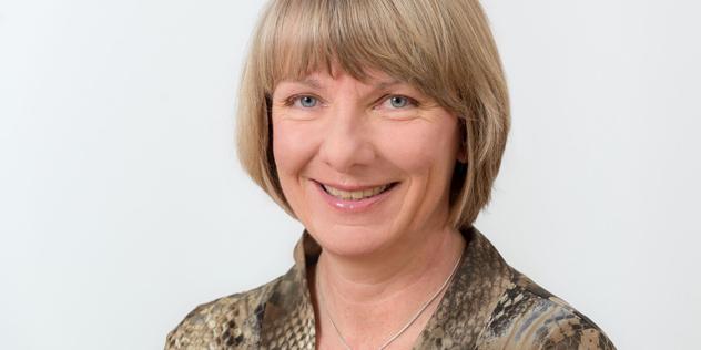 Ulrike Wilhelm