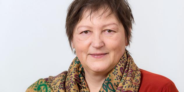 Elke Zimmermann, ELKB/Rost
