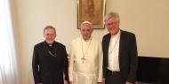 Papst%20Franziskus%20und%20Ratsvorsitzender%20Bedford-Strohm%20warnen%20vor%20Mauern%20in%20Europa
